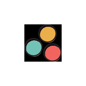 ilość kolorów nadruku